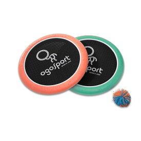 オゴスポーツ オゴディスク ミニ フリスビー フライングディスク ogosports OGO Disk Mini 外遊び 公園遊び おもちゃ