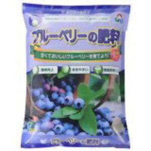 朝日工業 ブルーベリー肥料 2kg