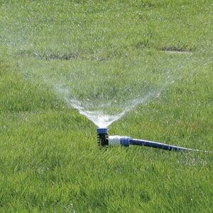 噴水のように水をまく 360度むらなく散水 ミストスプリンクラー G197 【タカギ】 (efgl01)