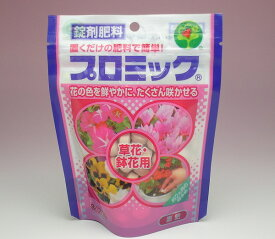 プロミック 草花・鉢花用 150g 【ハイポネックス】 (efgl01)【おひとり様10個まで】