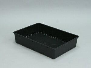 アップルウェアー 育苗箱35型 スミグレー 34.5×27×7.5(cm)