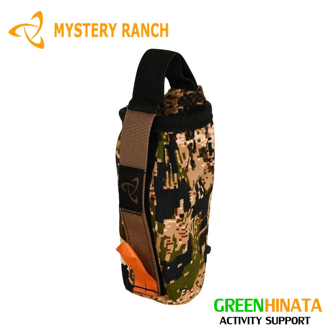 【国内正規品】 ミステリーランチ ベアスプレーホルスター ポーチ MYSTERY RANCH BEAR SPRAY HOLSTER 小物入れ バッグ