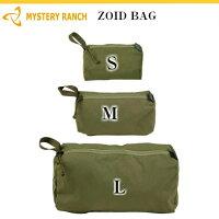 【国内正規品】ミステリーランチゾイドバッグMポーチMYSTERYRANCHZOIDBAGM小物入れバッグ