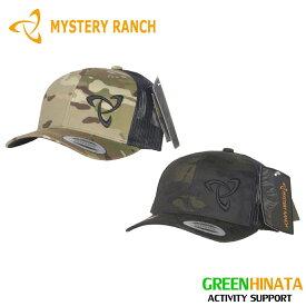 【国内正規品】 ミステリーランチ スピナートラッカー 帽子 MYSTERYRANCH SPINNER TRUCKER キャップ