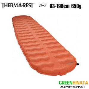 【国内正規品】 サーマレスト エボライトL マットレス THERMAREST EVOLITE Lラージ 30286