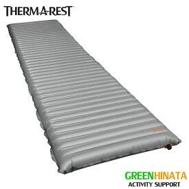 【国内正規品】 サーマレスト ネオエアーXサーモ マックス ベイパー R 自動膨張式マットレス THERMAREST NEOAIR XTHERM 30061