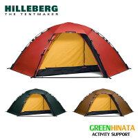 HILLEBERGヒルバーグSTAIKAステイカ完全自立型2人用テント