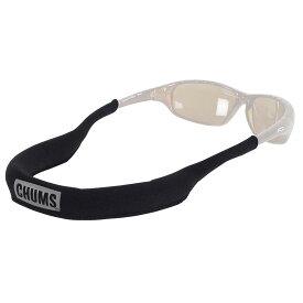 【自社在庫品】 チャムス フローティング ネオ リテイナー メガネバンド CHUMS FLOATING NEO GLASSES RETAINER サングラスストラップ 眼鏡ストラップグラスリテイナー