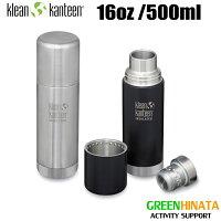 【国内正規品】クリーンカンティーンTKPro0.5L保冷保温ボトルKLEANKANTEENClimateLock水筒