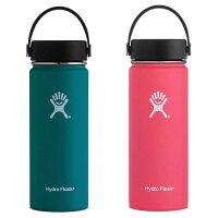 【国内正規品】ハイドロフラスクワイドマウス18oz保温ボトル水筒HydroFlaskHYDRATION_WM_18oz