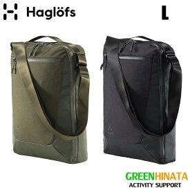 【国内正規品】 ホグロフス アンガ L ショルダーバッグ HOGLOFS Anga Large