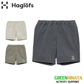 【国内正規品】 ホグロフス ソフトシェル ショーツ ボトム スウェット HOGLOFS Soft Shell Shorts