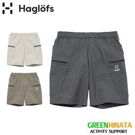 【国内正規品】 ホグロフス ミッドクリント ショーツ 2 ボトム スウェット HOGLOFS Mid Klint Shorts 2