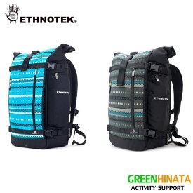 【国内正規品】 エスノテック ラージャパック30 VIVA CON AGUA リュック ETHNOTEK Raja Pack 30 リュックサック バッグ