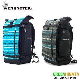 【国内正規品】 エスノテック ラージャパック46 VIVA CON AGUA リュック ETHNOTEK Raja Pack 46 リュックサック バッグ