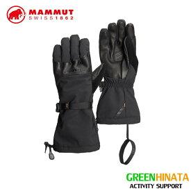 【国内正規品】 マムート マサオ 3in1 グローブ 手袋 MAMMUT Masao 3 in 1 Glove