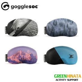 【国内正規品】 ゴーグルソック gogglesoc スコット サーファス 限定モデル ゴーグルカバー GOGGLESOC SCOTT SERFAS LIMITED