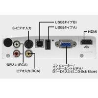 ☆レンタルプロジェクター☆1泊2日EPSONEB-W10投影機