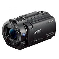 【レンタル】【6泊7日AX30】ソニー4KビデオカメラオプションSONYFDR-AX30デジタル4Kビデオカメラレコーダーハンディカム