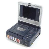 【レンタル】【3泊4日D1000】ソニーMiniDVビデオカセットレコーダーミニdvテープ再生機SONYGV-D1000ミニdvテープ再生機ビデオデッキ