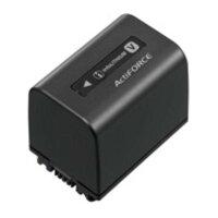 【レンタル】【6泊7日FV70】ソニービデオカメラバッテリーオプションSONYNP-FV70リチャージャブルバッテリーパック