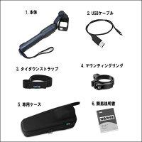☆レンタル3泊4日KARMAGRIPカルマグリップ☆GOPROゴープロAGIMB-002-JKアクションカメラスタビライザー