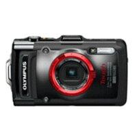 【レンタル】【6泊7日TG-2】オリンパス防水コンパクトカメラOLYMPUSSTYLUSTG-2防水デジタルカメラ