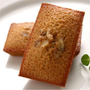 【送料無料 スイーツ】フィナンシェメープル12個入*詰め合わせ お取り寄せ お試し お菓子 神戸 セット 焼き菓子 個包装 グレゴリーコレ メープルシロップ クルミ