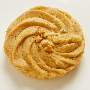 【送料無料 スイーツ】サブレバニーユ12個入*詰め合わせ お取り寄せ お試し セット 焼き菓子 個包装 神戸みやげ グレゴリーコレ バニラ クッキー
