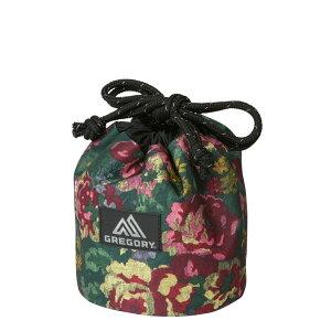 [NEW] [公式] グレゴリー GREGORY チンチバッグS CINCH BAG S Ladies Mens レディース メンズ ポーチ ガーデンタペストリー