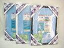セール★300ピースパズル用フレームフラッシュパネル 3/アルミ製フレーム/ジグソーパズル・約38cm×26cm FP031