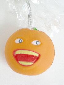 アノーイング・オレンジ PU ぷにぷにやわらかマスコット「オレンジ」AO-02A PU/YouTube/マスコット/アクセサリー/ポニーキャニオン/ギフト/プレゼント/ホワイトデー/母の日/父の日