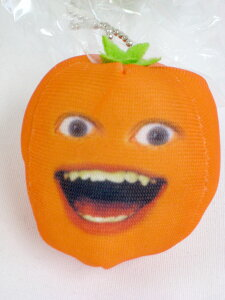 アノーイング・オレンジ お手玉マスコット「オレンジ」AO-03A/YouTube/マスコット/アクセサリー/ポニーキャニオン/ギフト/プレゼント/ホワイトデー/母の日/父の日