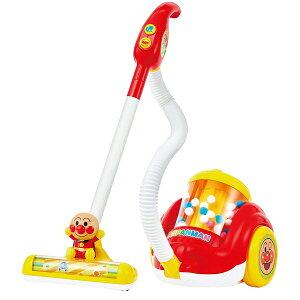 【送料無料】アンパンマン 2WAYおしゃべりそうじき (対象年齢1.5歳以上) おもちゃ/子ども/幼稚園/あんぱんまん/かわいい/ギフト/プレゼント/クリスマス/掃除機/おままごと
