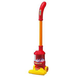 アンパンマン スティック スイスイそうじき (対象年齢3歳以上) おもちゃ/子ども/幼稚園/あんぱんまん/かわいい/ギフト/プレゼント/クリスマス/掃除機/おままごと/ごっこ遊び