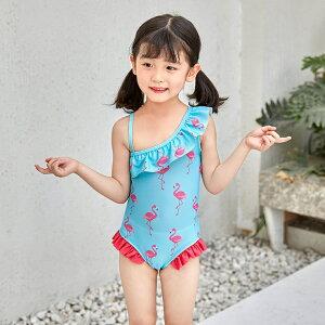 ガールズ 女の子 水着 赤ちゃん 子供服 ワンピース(T)