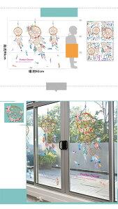 窓のステッカー 引き戸 ガラスのドア ステッカー 3Dステレオ バルコニー キッチン 装飾 粘着性(T)