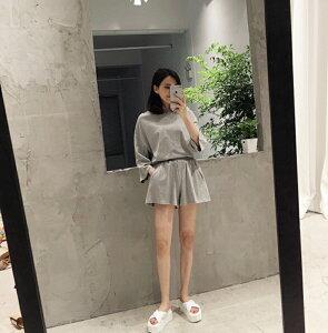 韓国ファッション サンダル マフィン 厚底 ビーチサンダル(T)