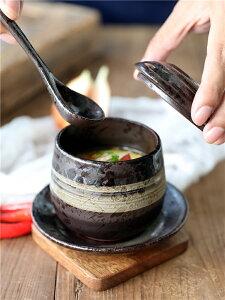 デザートカップ 調味料鍋 石器 茶碗蒸し 鳥の巣 煮込み丼(T)