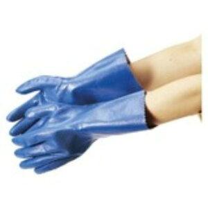 ニトリル手袋 手袋 ゴム手袋 衛生 掃除 ニトリルゴム 耐油 耐摩耗性 作業用手袋 青 ブルー [J](T)