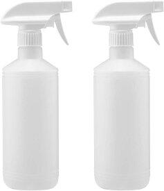 【10本セット】スプレーボトル 300ml ホワイト 白 詰め換え アルコール対応 空ボトル 日本製 アルコール エタノール セット お得 オフィス デスク おしゃれ かわいい すぐに使える [J](T)