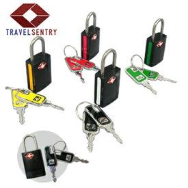 SWT TSA 南京錠 ブラックボディ カギ式 鍵 02254 6点迄メール便OK(je1a274)