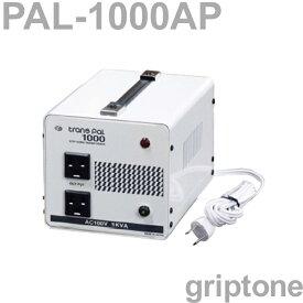 スワロー電機 ダウントランス PAL-1000AP 保証付 AC110-130V⇒降圧⇒100V(容量1000W)(og0a017)【国内不可】