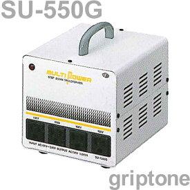 スワロー電機 4口ダウントランス SU-550G 保証付 AC100・120・200・220・240V⇒降圧⇒100V(合計容量550W)(og0a052)