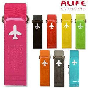 ALIFE(アリフ)ハッピーフライトラゲージベルトSNCF-050
