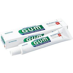 日本製 SUNSTER GUM サンスター ガム デンタルペースト 歯磨き粉 35g トラベル ミニ サイズ 004133(je1a347)