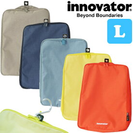 TRIO(トリオ) innovator(イノベーター) Division Pack Pouch ディビジョンパックポーチ Lサイズ INT-10L(to4a061)
