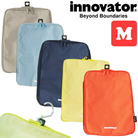 TRIO(トリオ) innovator(イノベーター) Division Pack Pouch ディビジョンパックポーチ Mサイズ INT-8L(to4a060)