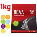 GronG(グロング) BCAA 必須アミノ酸 風味付き 1kg