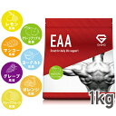 GronG(グロング) EAA 必須アミノ酸 風味付き 1kg